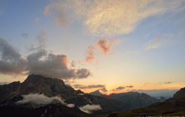 Momenti in Dolomiti