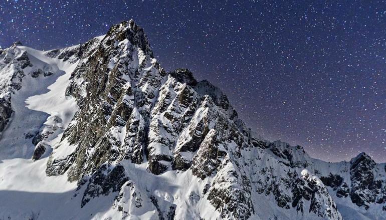 La nostra newsletter di montagna