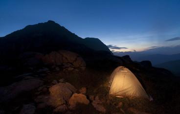 Lago d'Arpy – Notturna fotografica in uno dei luoghi più suggestivi delle Alpi