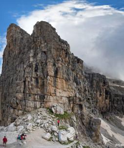 Trekking fotografico Brenta – 9-11 Settembre 2016