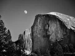 Yosemite, Una giornata sulle orme dei Maestri della Luce