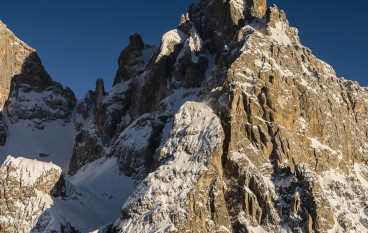 Foto di Monti Pallidi