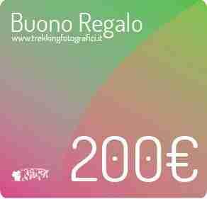 buonoregalo200