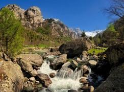 Photoday – Introduzione alla fotografia – Val di Mello