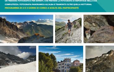 "La ""Mia"" Fotografia in montagna – Stelvio Tour 2015"