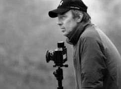 I weekend fotografici d'autore con Alberto Bregani