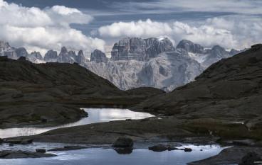 Weekend Fotografico con Alberto Bregani al Rifugio G.Segantini e in Val di Genova