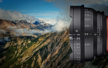 Corso Video DSLR: Raccontare la montagna e la natura