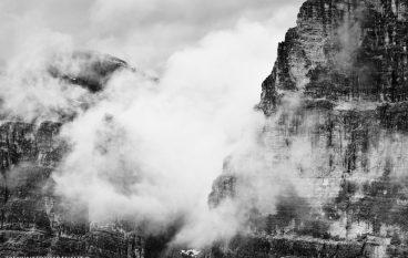 Weekend di fotografia Bianco e Nero in montagna