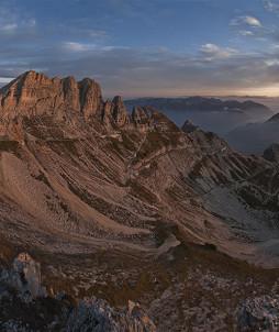 Workshop e trekking fotografico di fotografia – Carega – Piccole Dolomiti
