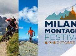 Milano centro culturale della Montagna da fine settembre a ottobre