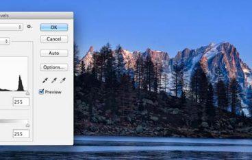 Esposizione fotografica in digitale: ETTR, esporre a destra