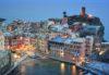 "Workshop fotografico alle Cinque Terre: ""La vita sospesa sul mare"""