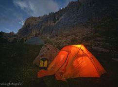 Trekking fotografico: Marmolada regina delle dolomiti