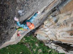PhotoWorkshop Sport climbing & trek