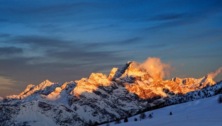 Best of Dolomites – I più bei trekking fotografici nelle Dolomiti