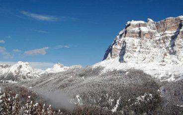 Trekking fotografico: Tra Civetta, Pelmo nella valle di Zoldo