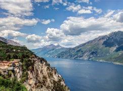 Mountain Meeting 2017 – La festa di Vie Alte – Lago di Garda – Tremosine