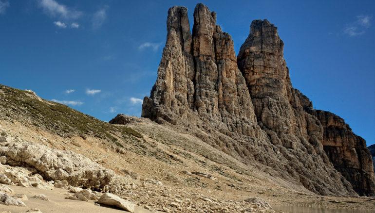 Best of Dolomites: presentati i più bei trekking fotografici delle Dolomiti