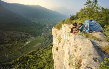 Trekking Fotografico – Arco Adventure Awards Days 2018
