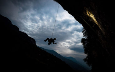 Tornano gli Adventure Awards Days a Arco di Trento