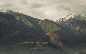 Viaggio e Trekking fotografico in Cilento, Vallo di Diano e monti Alburni