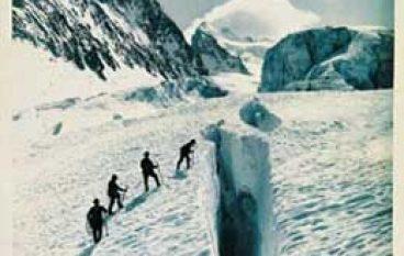 Grandi fotografi di montagna: Vittorio Sella