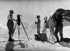 Apre Lumen il museo della fotografia di montagna