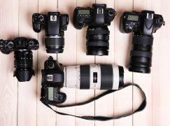 Perché non dovresti comprare una nuova fotocamera o al massimo comprarne una usata.