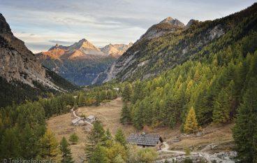 Il corretto utilizzo dei filtri nel paesaggio: Photoday in Valle Stretta – Val di Susa