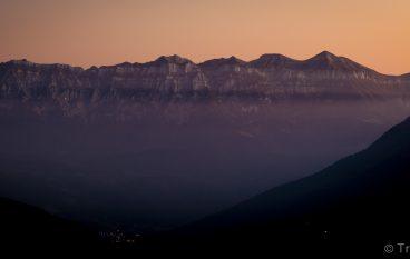 VETTE FELTRINE |Tra circhi glaciali sospesi e carsismo | Best of Dolomites