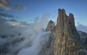 CATINACCIO DI ANTERMOIA: Nel cuore della leggenda | Best of Dolomites