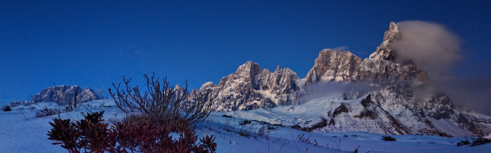 PALE DI SAN MARTINO: Cime inviolate e valli sconosciute | Best of Dolomites