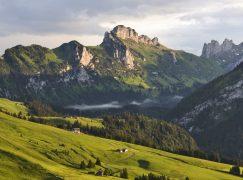 Viaggio e trekking Fotografico delle tre Nazioni, Liechtenstein, Svizzera e Austria