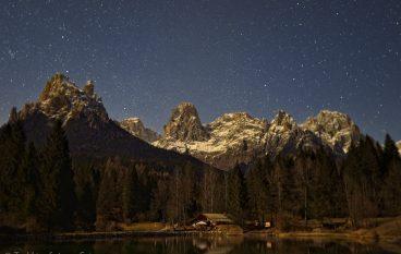 Best of Dolomites 2020 | Il fascino delle Pale di San Martino