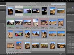 Conservare le immagini digitali 3°parte: Organizzare l'archivio