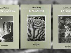Il Negativo, La fotocamera, La stampa di Ansel Adams