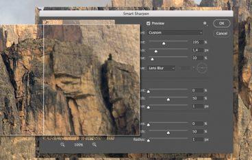 Sharpening: Migliorare la nitidezza delle immagini di paesaggio | WEBINAR ONLINE LIVE