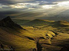 Natura e libertà: Da Gary Snyder a John Muir