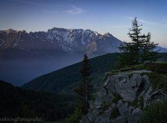 Immersi nella natura dell'Alta Val Camonica