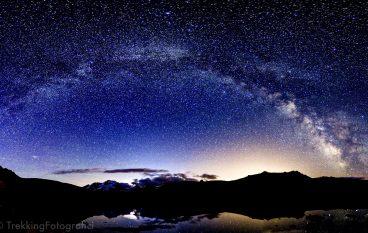 Workshop di fotografia notturna | Colle del Nivolet